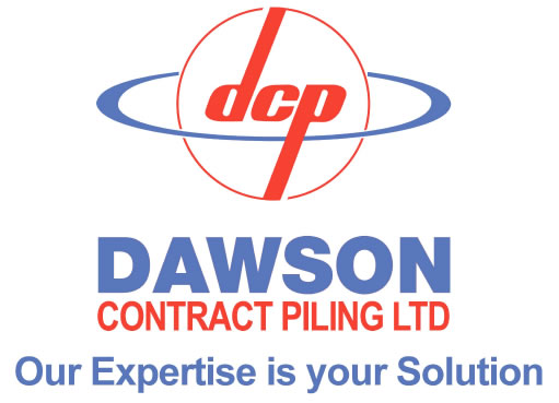 Dawson Contract Piling logo