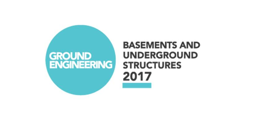 Basements and Underground Structures Conference 2017