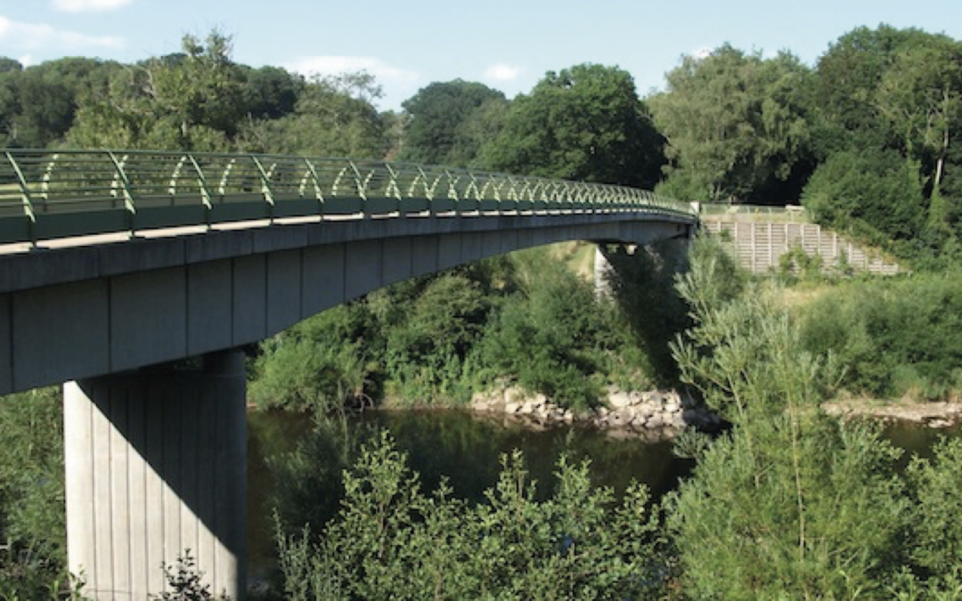 Highway Case Study – Highley Alveley Bridge